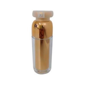 frasco airless cobre apotek